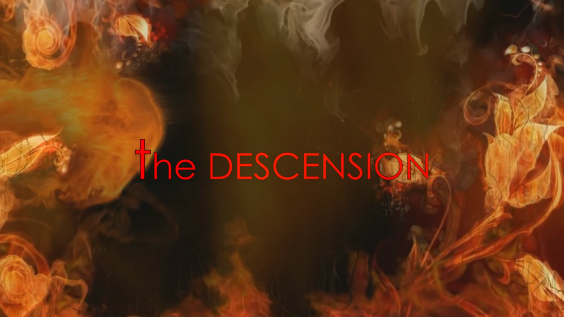 the DESCENSION